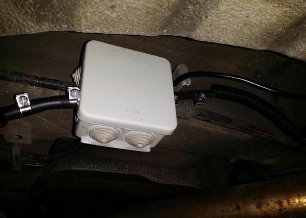 Bomba calefacción estacionaria 3